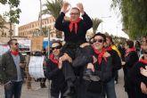 Juan Pividal Pallar�s y Mar�a del Mar Mart�nez Miras ser�n Don Carnal y La Musa en el Carnaval �2013