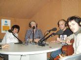 'La próxima parada' pasa por Alguazas Radio