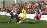 Borussia Dortmund 1 - KV Malinas 0