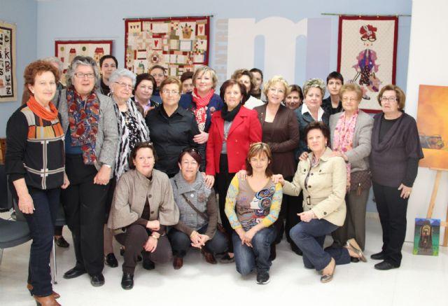 El Centro de la Mujer registra 3.000 usuarios durante el último año - 1, Foto 1