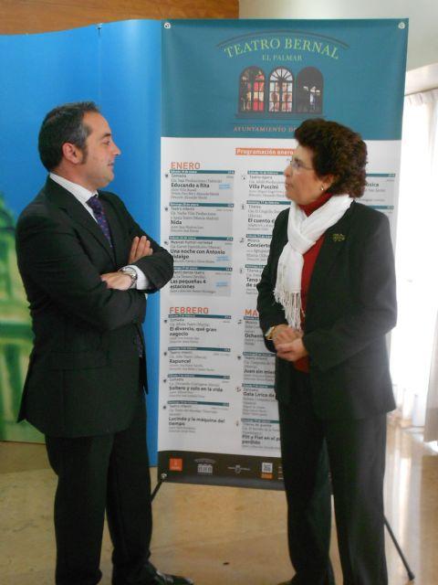 El Bernal arranca la temporada con una programación marcada por los estrenos y la apuesta por las compañías murcianas - 1, Foto 1