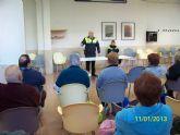 Organizan unas jornadas para prevenir delitos en personas mayores