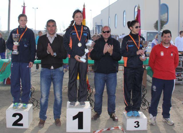 Más de 500 atletas se han dado cita en la XXVII Liga Regional de Cross disputada en Puerto Lumbreras - 3, Foto 3
