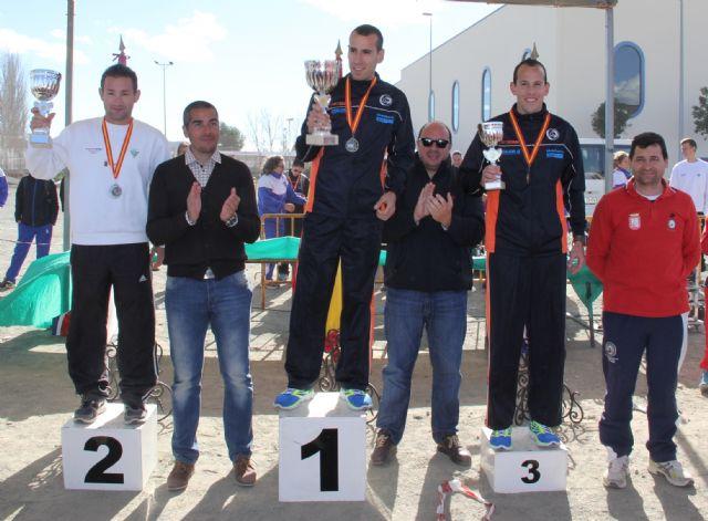 Más de 500 atletas se han dado cita en la XXVII Liga Regional de Cross disputada en Puerto Lumbreras - 4, Foto 4