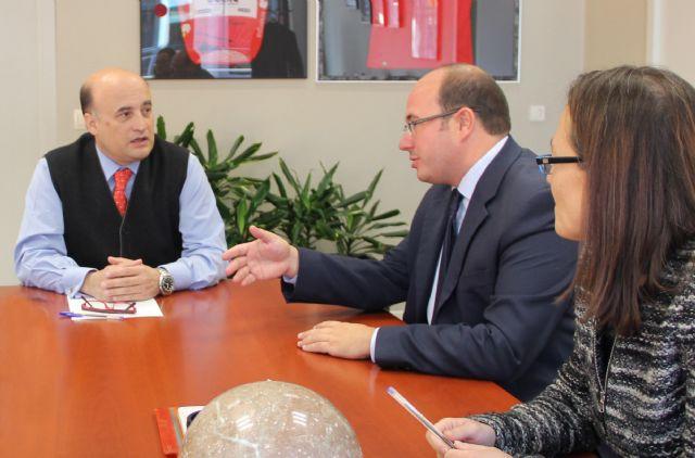 El Ayuntamiento colaborará con el IDAE para el desarrollo de proyectos piloto de Eficiencia Energética Municipal - 1, Foto 1