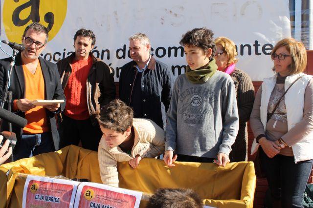 La Caja Mágica de ACOMA reparte decenas de premios e ilusión entre sus clientes - 1, Foto 1
