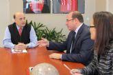 El Ayuntamiento colaborará con el IDAE para el desarrollo de proyectos piloto de Eficiencia Energética Municipal
