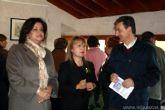 Se inaugura en Alguazas una exposición de óleo y acuarela sobre el Marruecos más pintoresco
