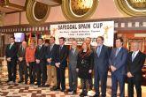 El Mar Menor acogerá la I Safe Goal Spain Cup en la que participarán alrededor de 7.000 jóvenes