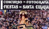 El plazo de participación al concurso de fotografía sobre la figura de Santa Eulalia sigue abierto hasta el día 1 de febrero