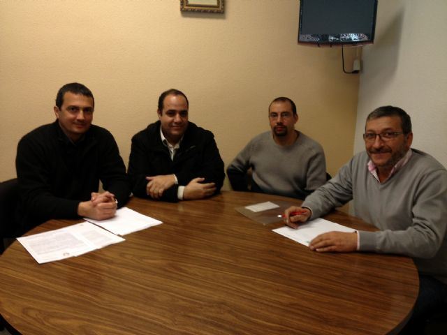IU-Verdes traslada su apoyo a la lucha del pueblo saharaui - 1, Foto 1
