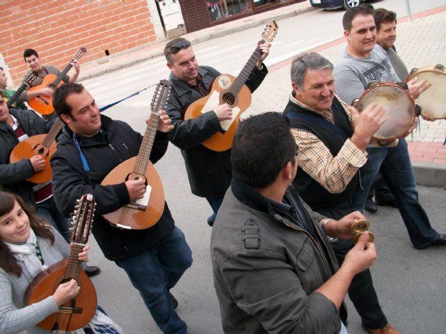 La cuadrilla de Morata visita la Majada este sábado 19 de enero, Foto 1