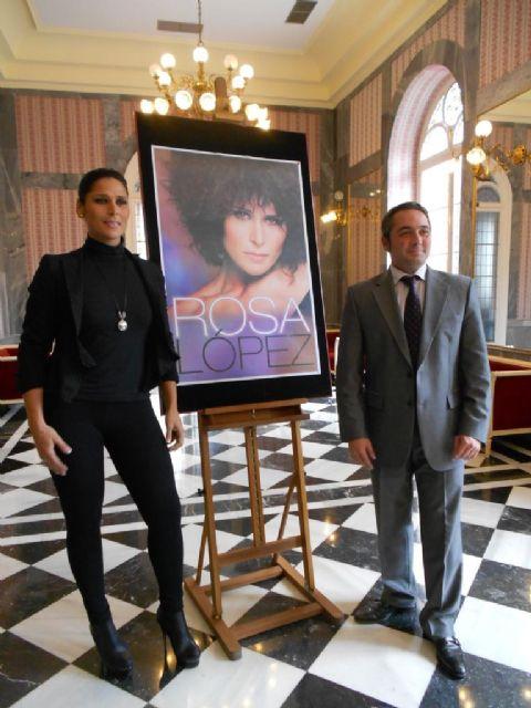 Rosa López rendirá homenaje en su concierto del 25 de enero a la cantautora murciana Mari Trini - 2, Foto 2