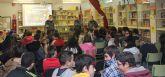 La Guardia Civil imparte charlas informativas sobre seguridad a los alumnos del IES Rambla de Nogalte