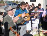 La pedanía del Raiguero Bajo celebra este domingo 20 de enero el tradicional Canto de Ánimas con motivo de la festividad de San Fulgencio