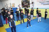 Puesta en marcha de un Curso de taekwondo dirigido a menores de origen extranjero residentes en Torre-Pacheco