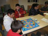 Se reinicia en el Espacio Joven de San Roque las actividades de ocio para jóvenes en Totana