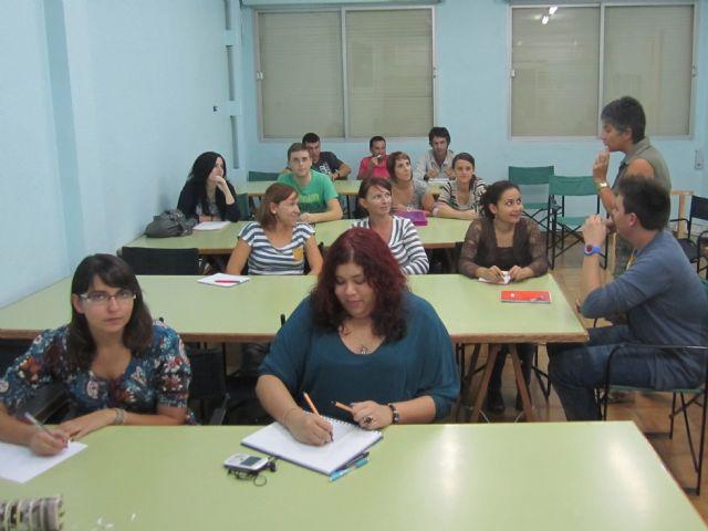 La Universidad Popular abre el lunes el plazo de matrícula para los cursos del segundo cuatrimestre, Foto 2
