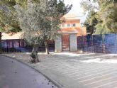 El PSOE pide la adecuación de los accesos al pabellón infantil del CP Santo Cristo del Consuelo