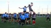 El Club de Rugby de Totana juega el sábado 19 de Enero su tercer partido de liga como visitante