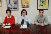 El Vivero de Empresas para Mujeres clausura un nuevo curso de ofim�ticaDel 21 de enero al 4 de febrero tendr� lugar la campaña de prevenci�n del c�ncer de mama