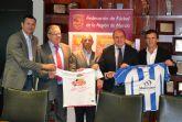 La Final de la Copa Presidente de Fútbol Sala se disputará en Puerto Lumbreras