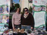 La concejalía de Igualdad celebró su I Feria de Asociaciones