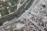 Obras Públicas presenta un proyecto de nueva glorieta en el cruce de la carretera de circunvalación de Archena con la Algaida
