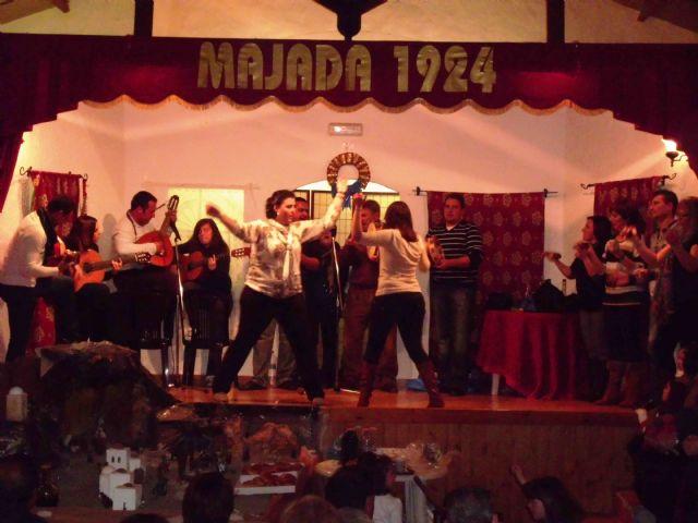Gran actuación de la cuadrilla de Morata en La Majada, Foto 2