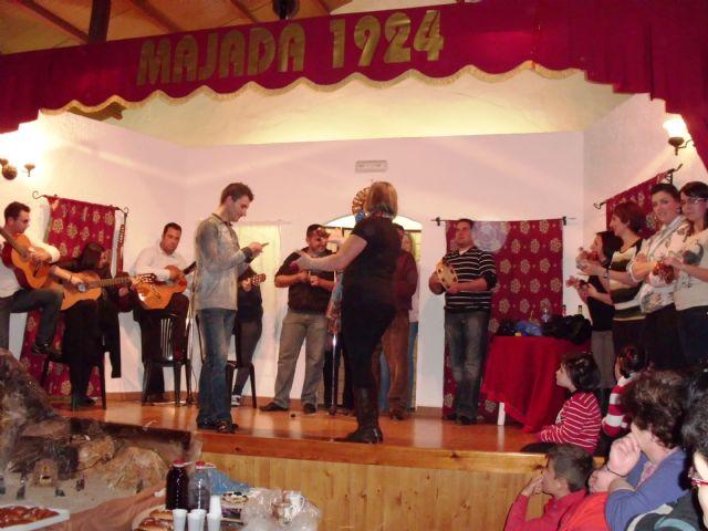 Gran actuación de la cuadrilla de Morata en La Majada, Foto 3