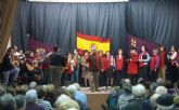 La Aljorra celebró su XVIII Encuentro de Cuadrillas