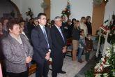 Terminan las fiestas de Santa Rosalía en honor a San Antón 2013
