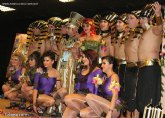 Más de 700 personas presencian la proclamación de La Musa y Don Carnal 2013
