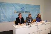 Un convenio que permite la integración laboral de los usuarios del Centro Especial de Empleo de AIDEMAR