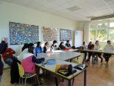 Los corresponsales juveniles de San Javier, San Pedro y Los Alcázares preparan un intercambio europeo con jóvenes italianos y suecos