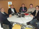 'Actualidad Empresarial', la apuesta de Alguazas Radio 87.7 FM en apoyo a los emprendedores de la comarca