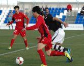 La Copa del Sol 2013 en Pinatar Arena