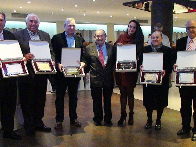 El Club de Jubilados y Pensionistas agradece al ayuntamiento de Mazarrón su apoyo, Foto 1