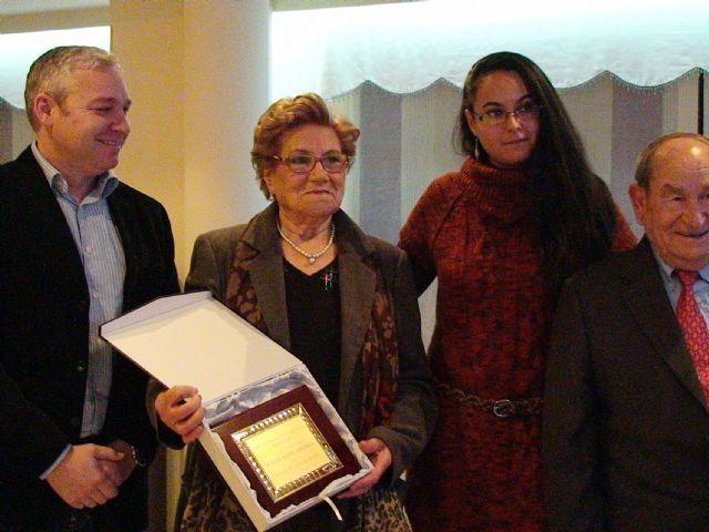 El Club de Jubilados y Pensionistas agradece al ayuntamiento de Mazarrón su apoyo, Foto 3