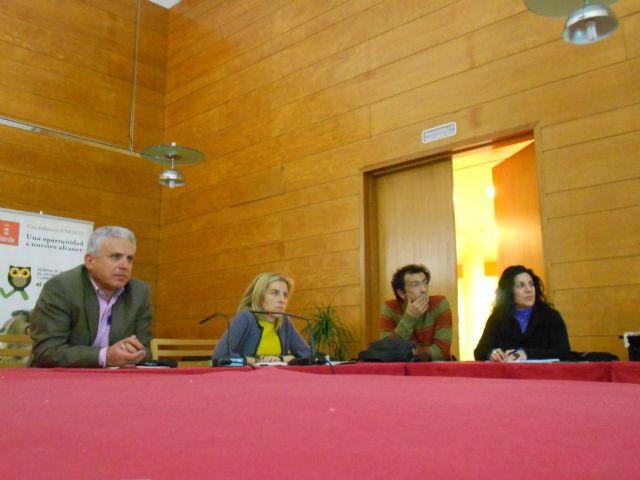 Adesga, la Fundación Desarrollo Sostenible y la Federación de  Montañismo descubren el País del Búho - 1, Foto 1