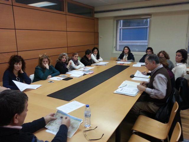 El Consejo Escolar Municipal propone crear una comisión para mejorar la escolarización - 1, Foto 1