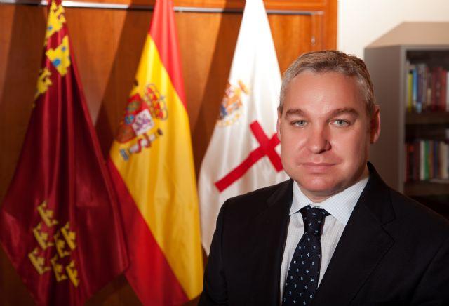 Ginés Campillo nominado como