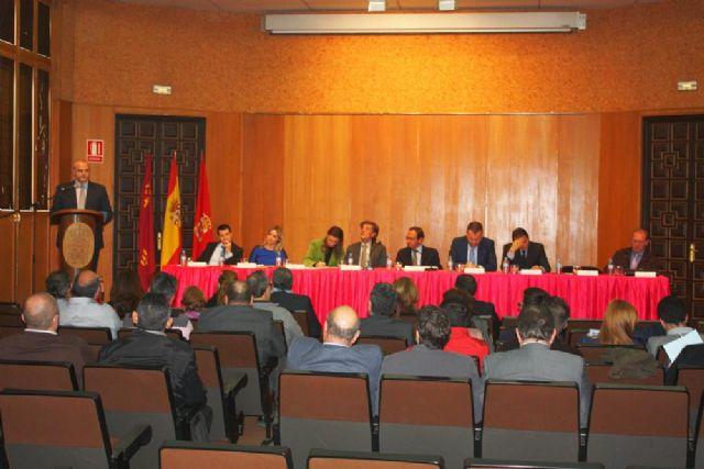 El Ayuntamiento presenta iniciativas para revitalizar la actividad comercial y el empleo - 2, Foto 2