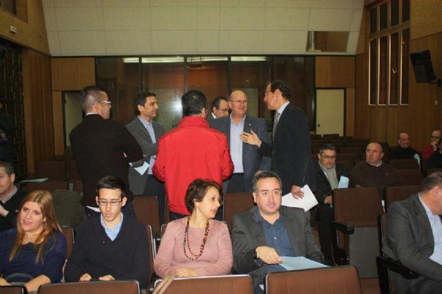 El Ayuntamiento presenta iniciativas para revitalizar la actividad comercial y el empleo - 3, Foto 3