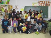 David Fernández Sifres se reunió con jóvenes lectores de Los Dolores y el Casco Antiguo