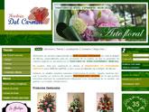 Florister�a del Carmen transforma su imagen ofreciendo un valor añadido al cliente mediante la venta online