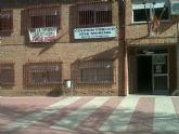 El Grupo Socialista exigirá la inmediata sustitución del vallado perimetral del colegio José Moreno para evitar riesgos
