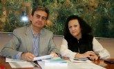 Obras Públicas estudia el Plan General de Ordenación Urbana de Alguazas