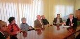Más de 500 personas mayores participan en los talleres del Centro Social de Alcantarilla
