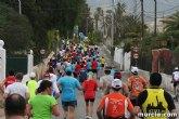 La Carrera de Atletismo 'Subida a La Santa' formará parte del 'Running Challenge' organizado por la Federación de Atletismo de la Región de Murcia